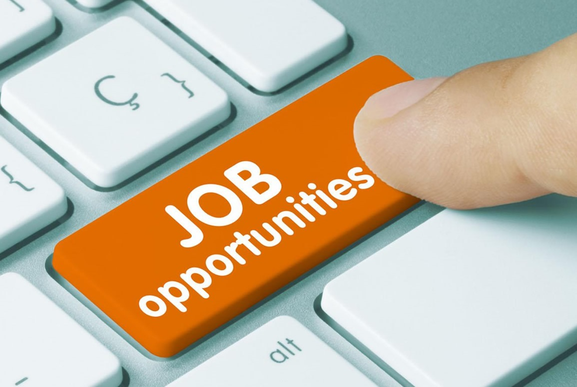 Job opportunities Bitnet