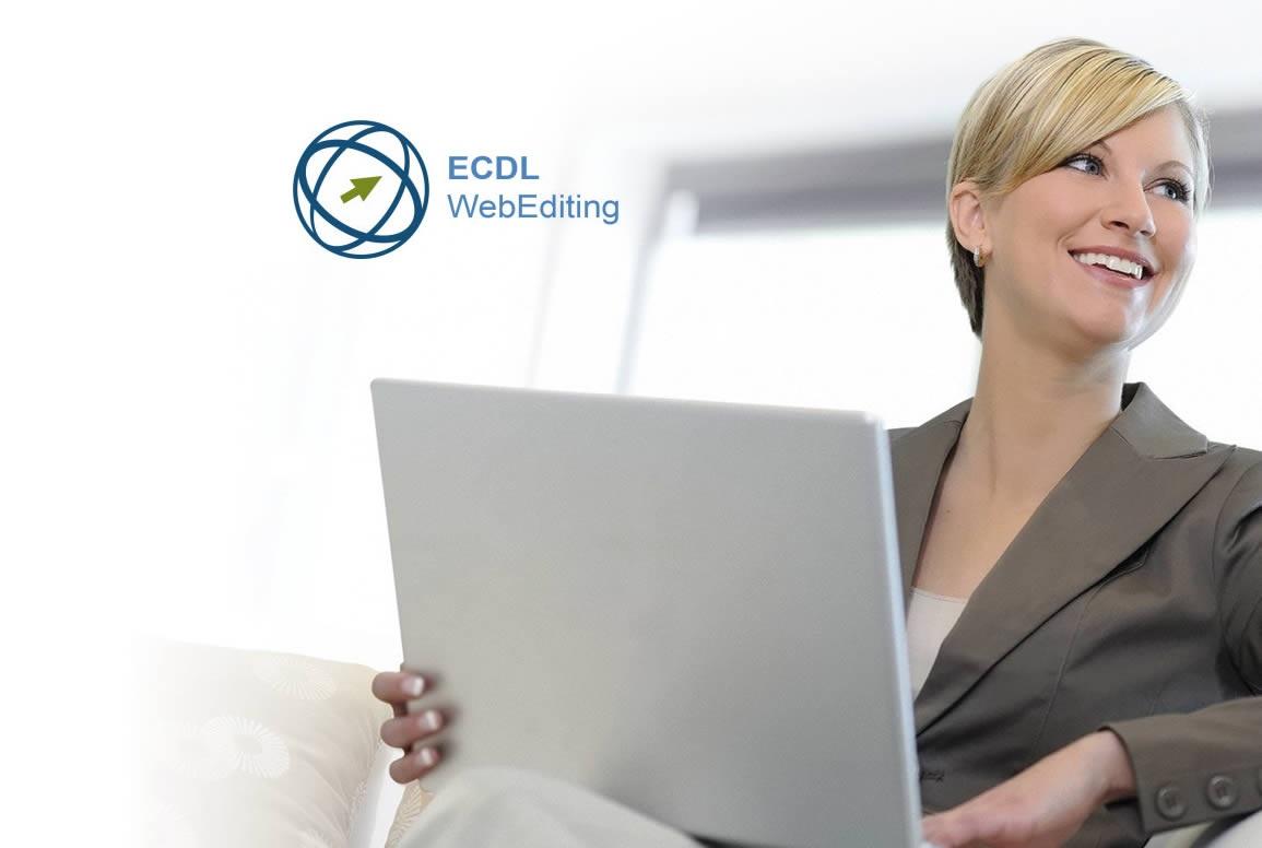 Corso ECDL Web Editing