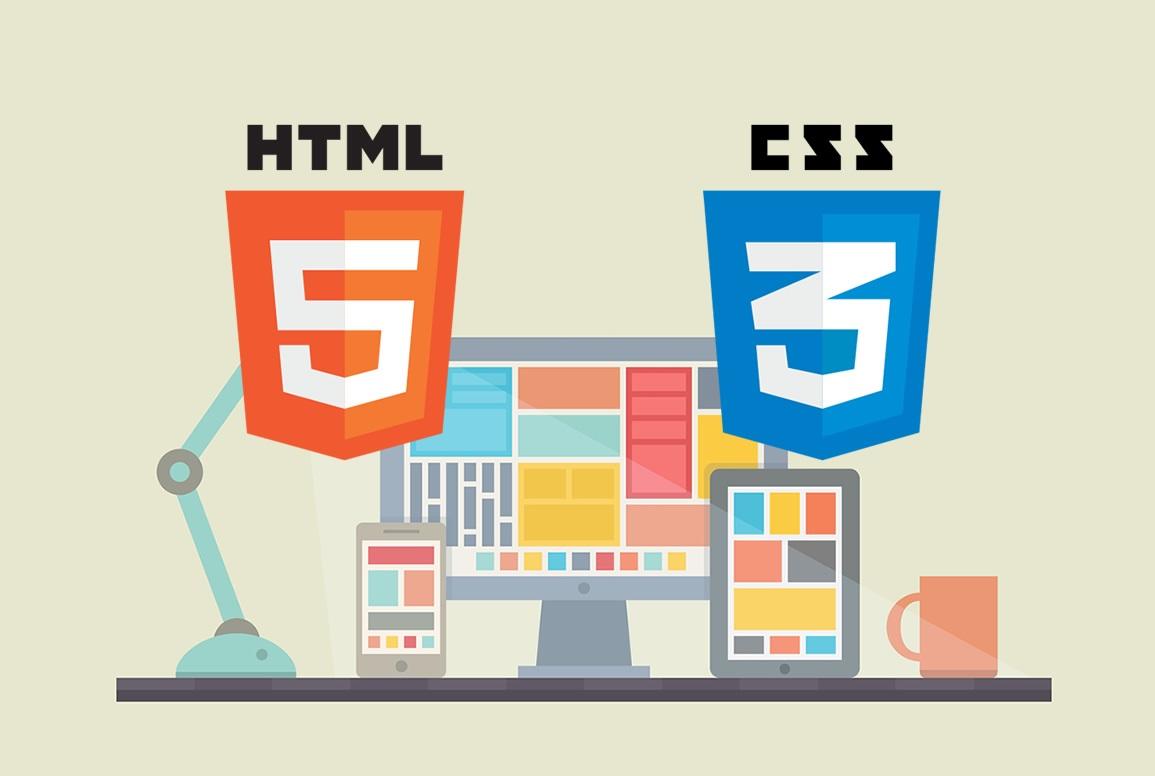 Corsi HTML5 e CSS3 Roma