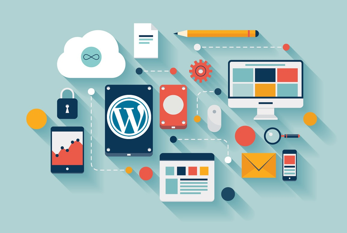 Corso WordPress Web Designer